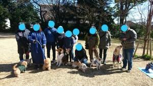 グループ所沢①